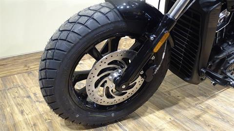 2019 Indian Scout® Bobber in Saint Michael, Minnesota - Photo 5