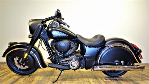 2017 Indian Chief Dark Horse® in Saint Michael, Minnesota