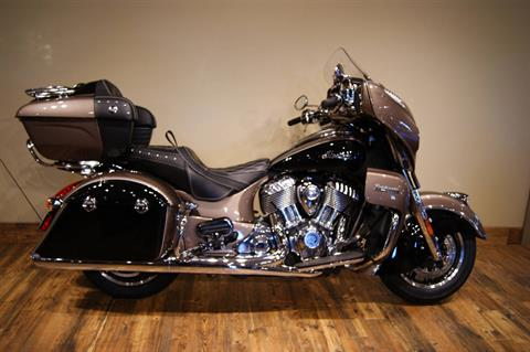 2019 Indian Roadmaster® ABS in Saint Michael, Minnesota - Photo 1