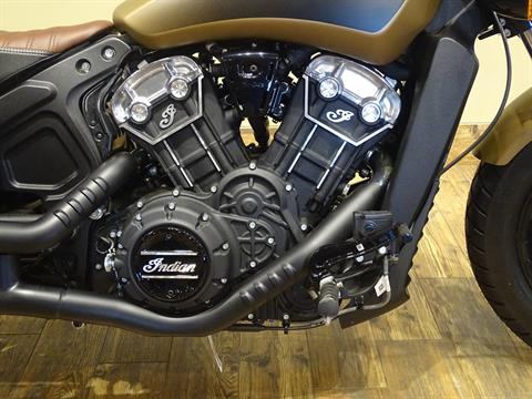 2019 Indian Scout® Bobber ABS Icon Series in Saint Michael, Minnesota - Photo 3