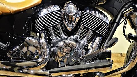 2017 Indian Chief® Vintage in Saint Michael, Minnesota