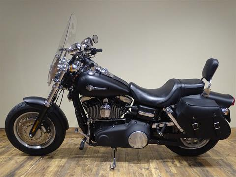 2008 Harley-Davidson Dyna® Fat Bob™ in Saint Michael, Minnesota