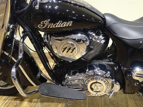 2019 Indian Springfield® ABS in Saint Michael, Minnesota - Photo 4