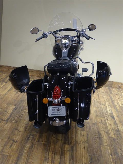 2019 Indian Springfield® ABS in Saint Michael, Minnesota - Photo 12