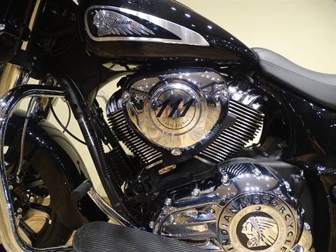 2019 Indian Chieftain® Limited ABS in Saint Michael, Minnesota - Photo 4