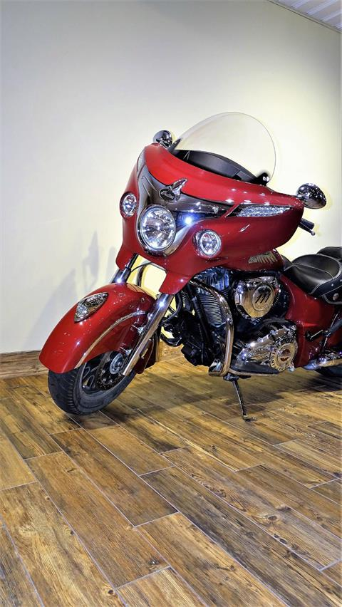 2014 Indian Chieftain™ in Saint Michael, Minnesota