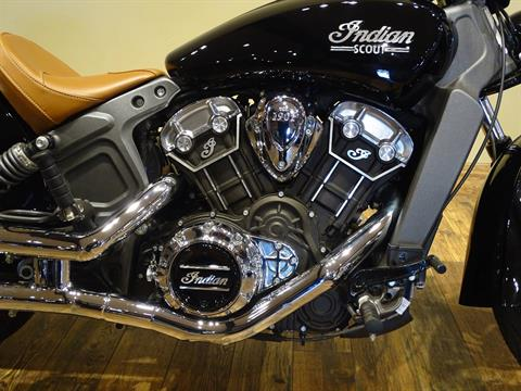 2018 Indian Scout® in Saint Michael, Minnesota - Photo 2