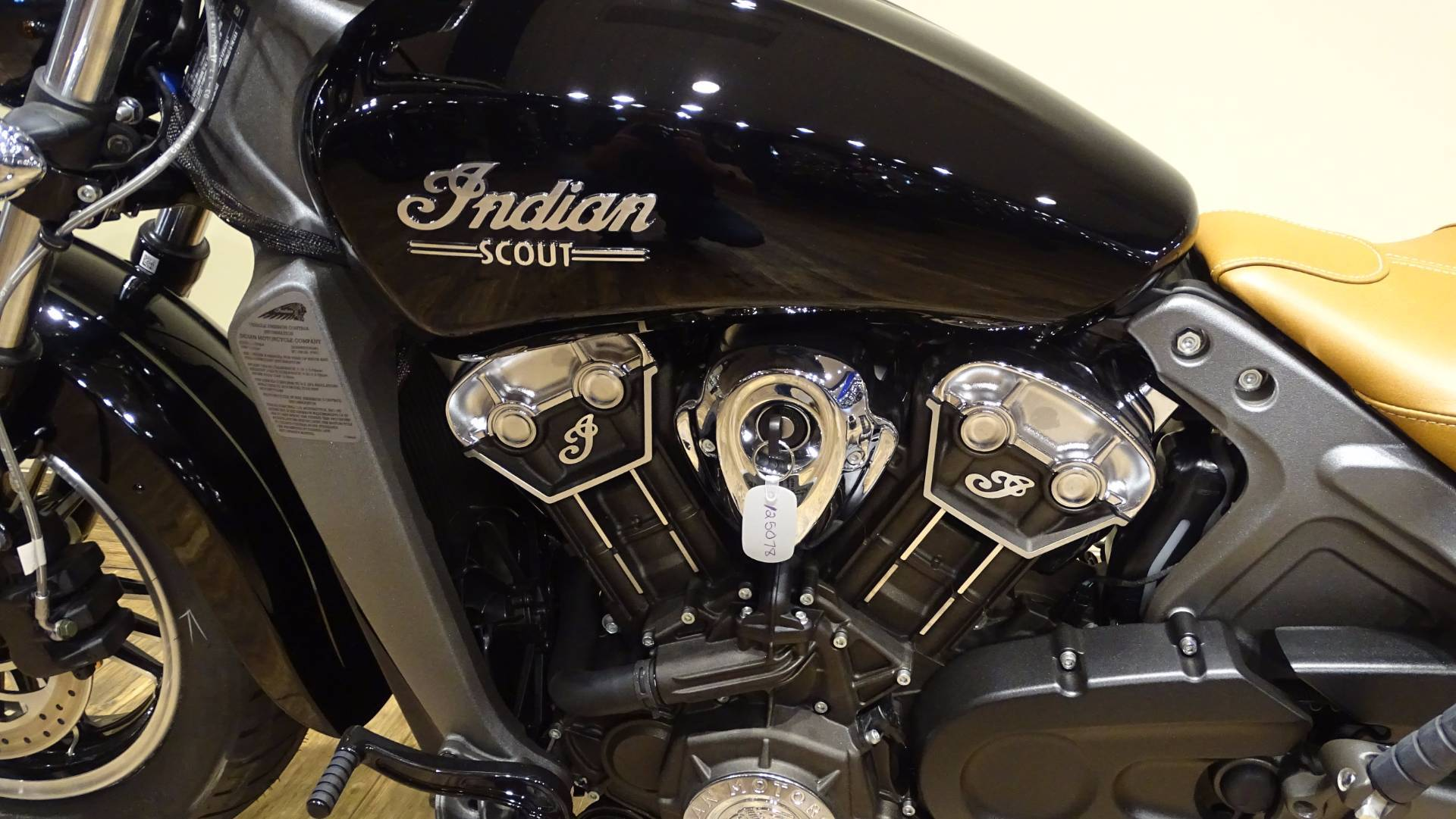 2018 Indian Scout® in Saint Michael, Minnesota