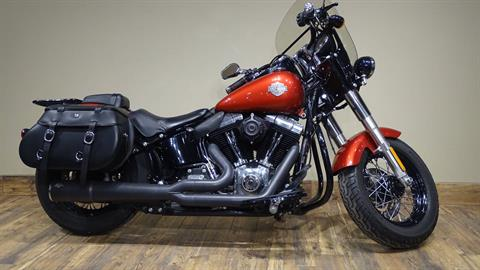 2014 Harley-Davidson Softail Slim® in Saint Michael, Minnesota