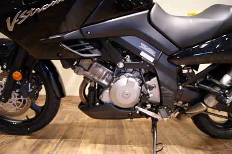 2012 Suzuki V-Strom 1000 Adventure in Saint Michael, Minnesota