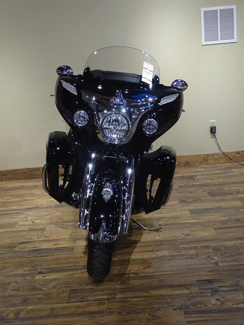 2019 Indian Roadmaster® ABS in Saint Michael, Minnesota - Photo 6