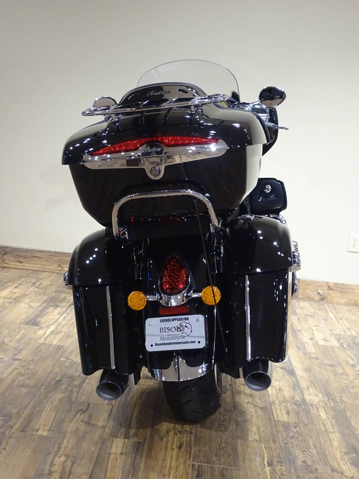2019 Indian Roadmaster® ABS in Saint Michael, Minnesota - Photo 15