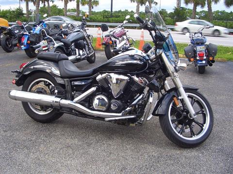 2009 Yamaha V Star 950 in Fort Lauderdale, Florida
