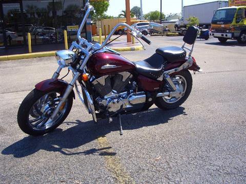 2006 Honda VTX™1300C in Fort Lauderdale, Florida