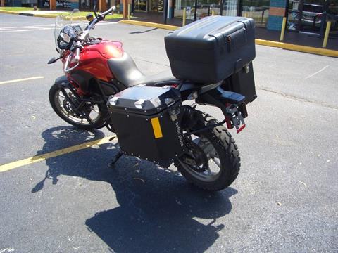 2014 BMW F 700 GS in Fort Lauderdale, Florida - Photo 3