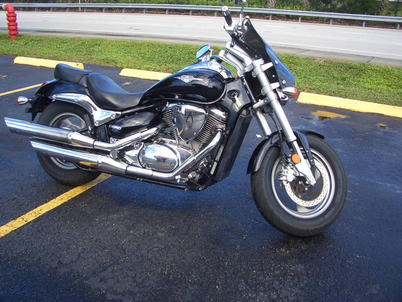 2013 Suzuki Boulevard M50 in Fort Lauderdale, Florida - Photo 6