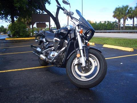 2013 Suzuki Boulevard M50 in Fort Lauderdale, Florida - Photo 7