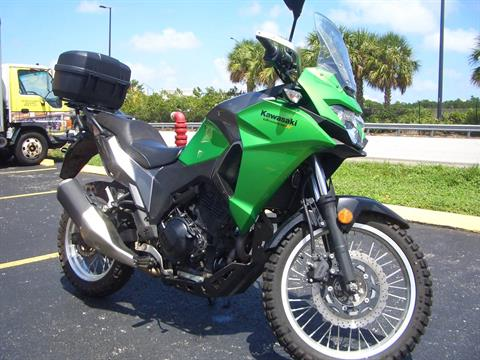 2017 Kawasaki Versys-X 300 in Fort Lauderdale, Florida - Photo 7