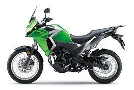 2017 Kawasaki Versys-X 300 in Fort Lauderdale, Florida - Photo 9
