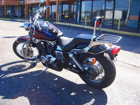 2005 Honda Shadow Spirit™ 750 in Fort Lauderdale, Florida