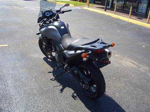 2015 Suzuki V-Strom 650 ABS Adventure in Fort Lauderdale, Florida - Photo 3