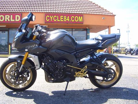 2008 Yamaha FZ1 in Fort Lauderdale, Florida