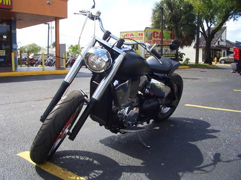 2005 Honda VTX™ 1300S in Fort Lauderdale, Florida - Photo 2