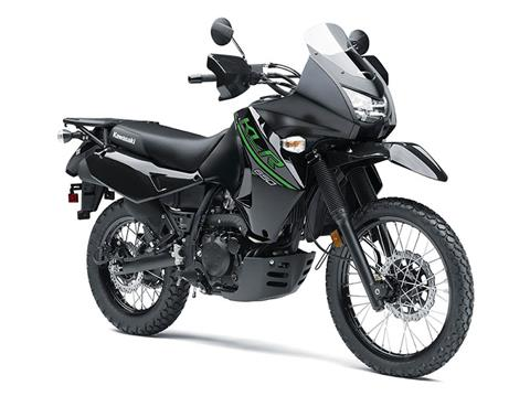 2017 Kawasaki KLR650 in Fort Lauderdale, Florida - Photo 10