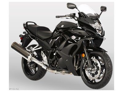 2011 Suzuki GSX1250FA in Fort Lauderdale, Florida - Photo 2