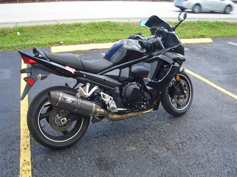 2011 Suzuki GSX1250FA in Fort Lauderdale, Florida - Photo 7