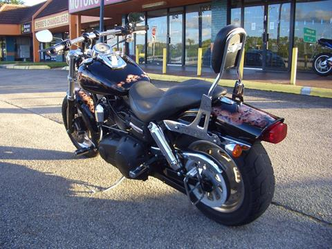 2008 Harley-Davidson Dyna Fat Bob in Fort Lauderdale, Florida
