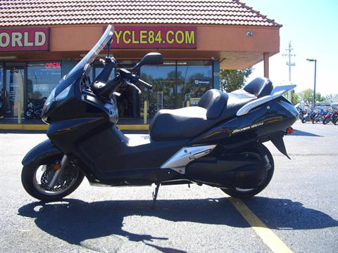 2013 Honda Silver Wing® in Fort Lauderdale, Florida - Photo 1