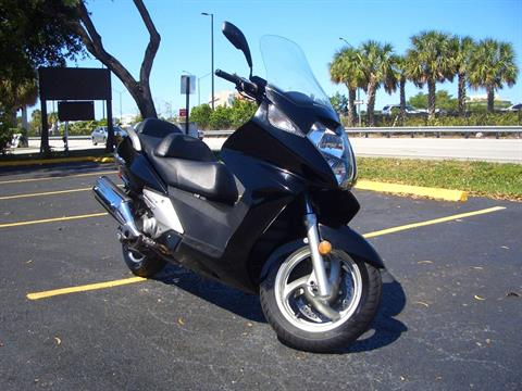 2013 Honda Silver Wing® in Fort Lauderdale, Florida - Photo 7