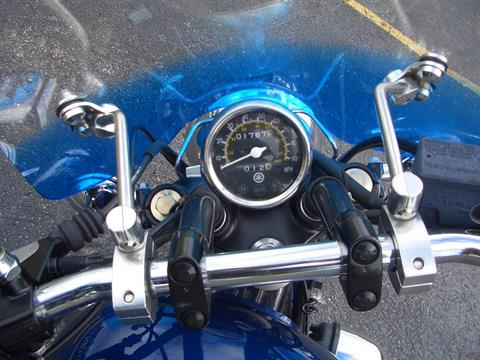 2013 Yamaha V Star 250 in Fort Lauderdale, Florida - Photo 5