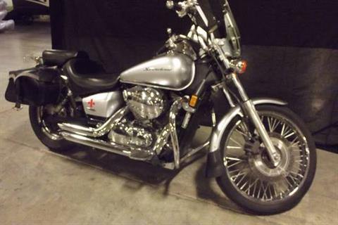 2008 Honda Shadow Spirit 750 in Louisville, Kentucky