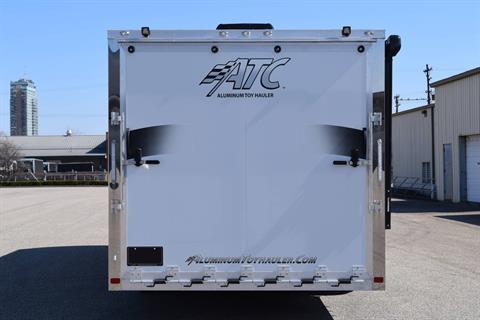 2017 ATC Aluminum Trailer ARVAB8525 in Louisville, Kentucky