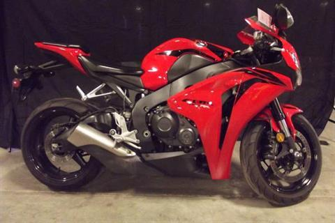 2008 Honda CBR®1000RR in Louisville, Kentucky