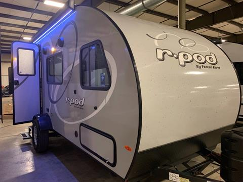 2020 FOREST RIVER R-POD RPOD 180 in Louisville, Kentucky