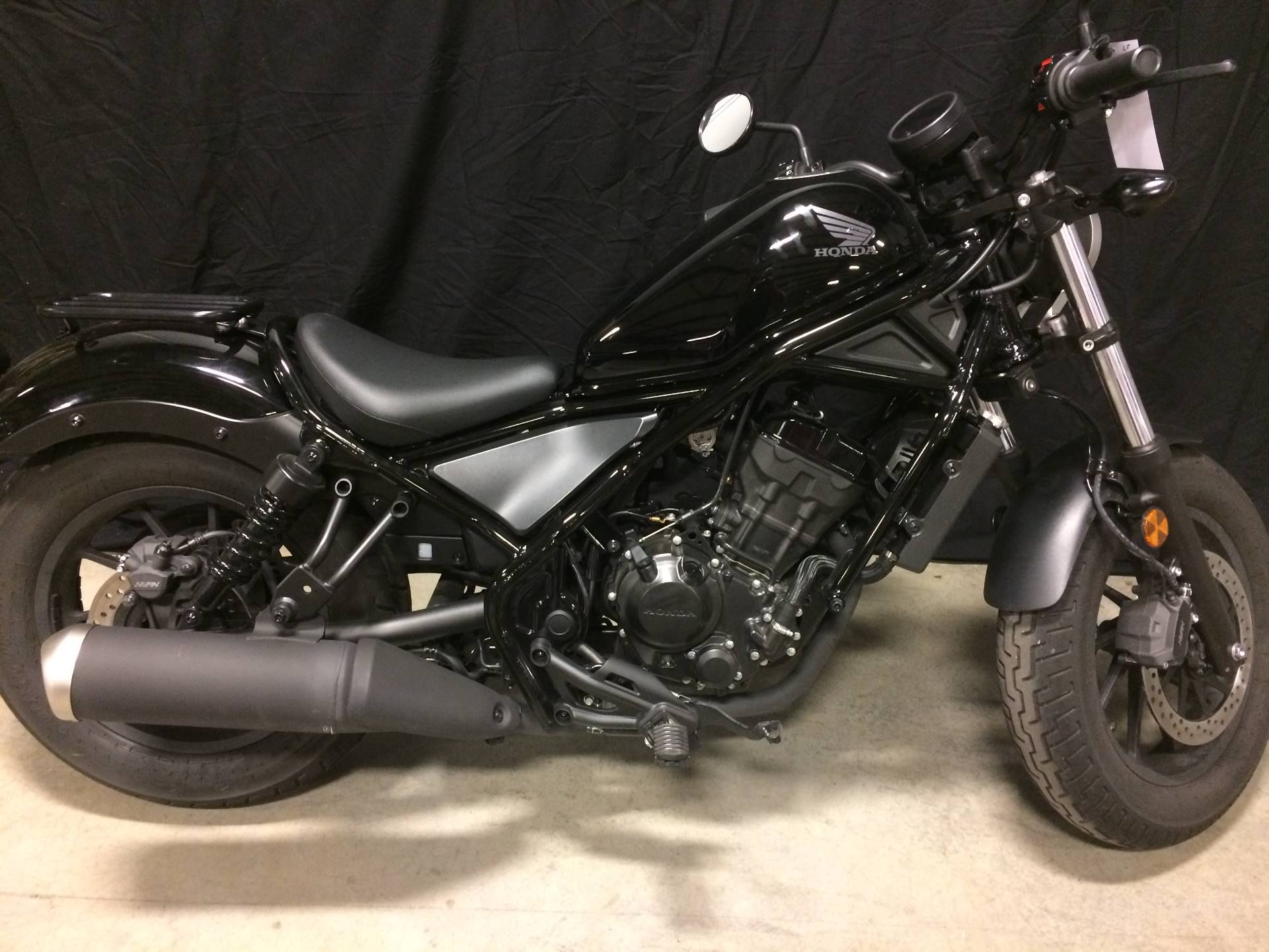 2017 Honda Rebel 300 ABS in Louisville, Kentucky