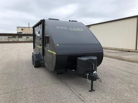 2019 Travel Lite RV Falcon F-23TH (Toy Hauler) in Louisville, Kentucky