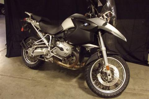 2007 BMW R 1200 GS in Louisville, Kentucky