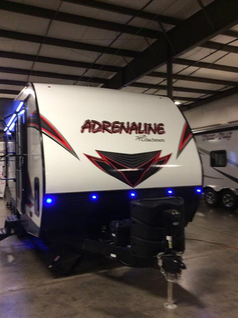 2018 COACHMEN ADRENALINE  COACHMEN ADRENALINE 19CB in Louisville, Kentucky