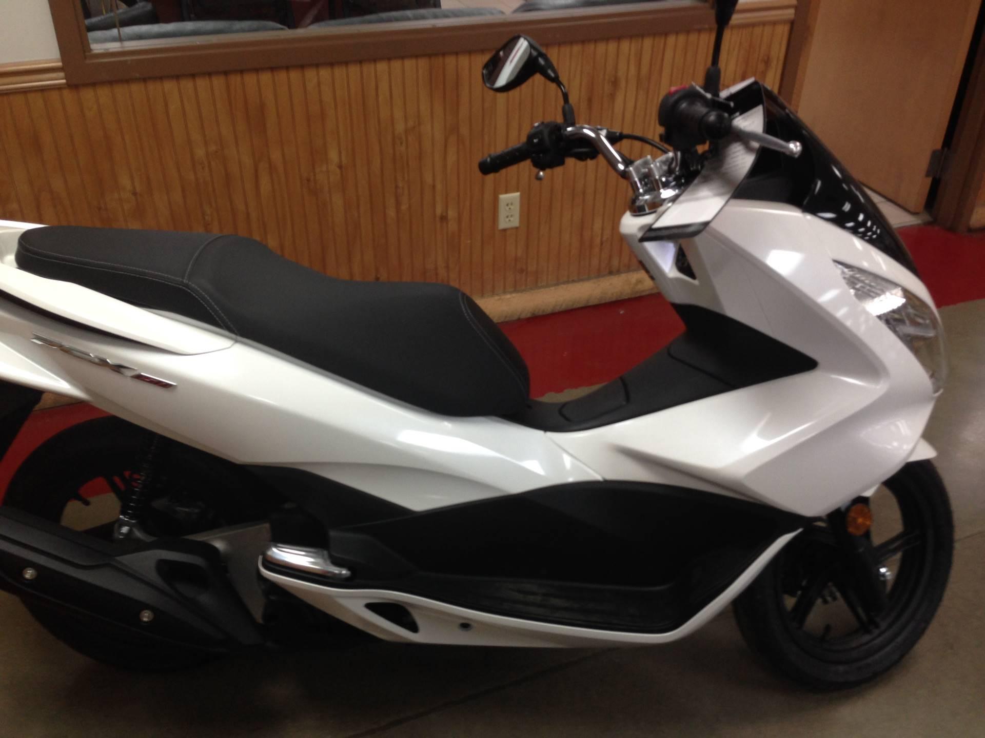 2017 Honda PCX150 in Louisville, Kentucky