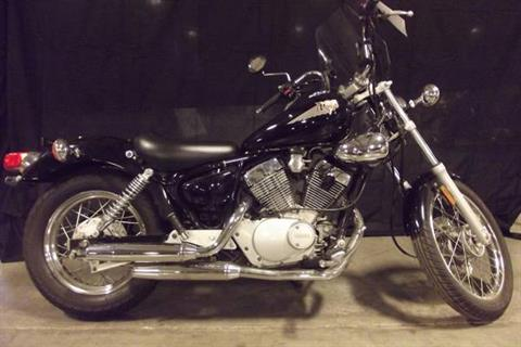 2005 Yamaha Virago 250 in Louisville, Kentucky
