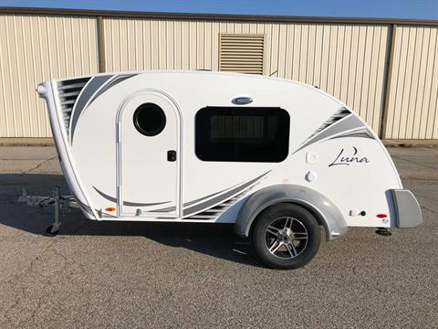 2019 InTech RV Luna in Louisville, Kentucky