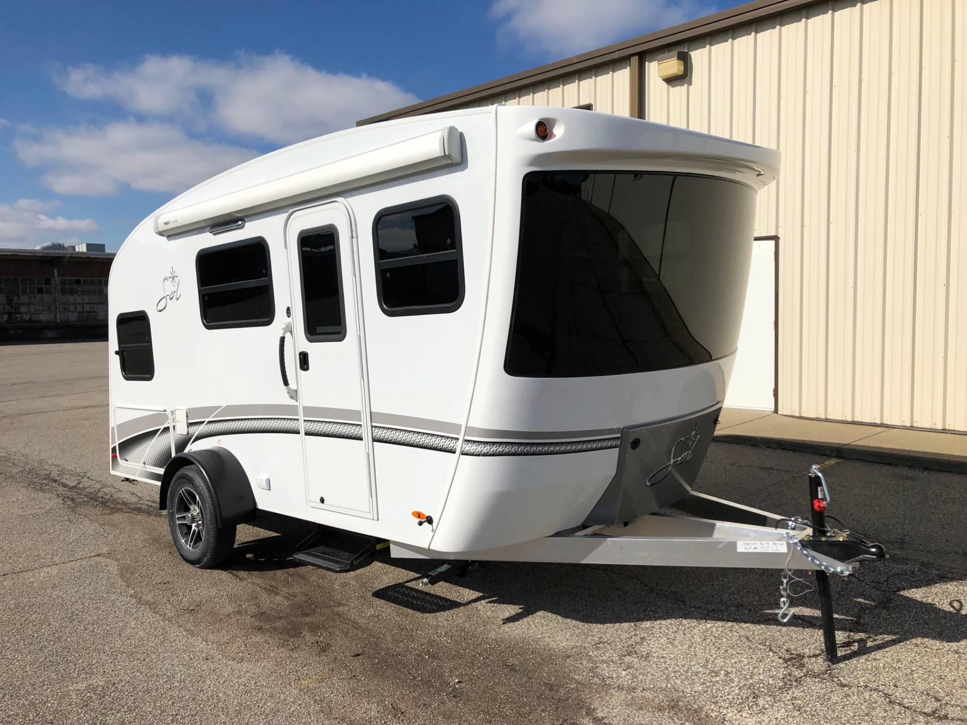 2019 InTech RV SOL in Louisville, Kentucky - Photo 3