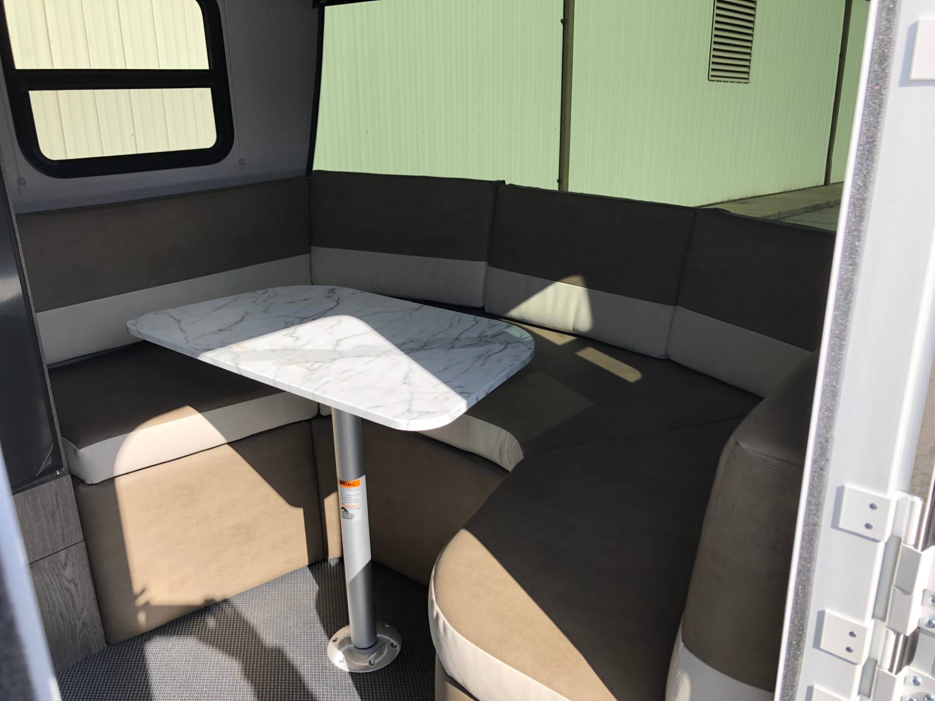 2019 InTech RV SOL in Louisville, Kentucky