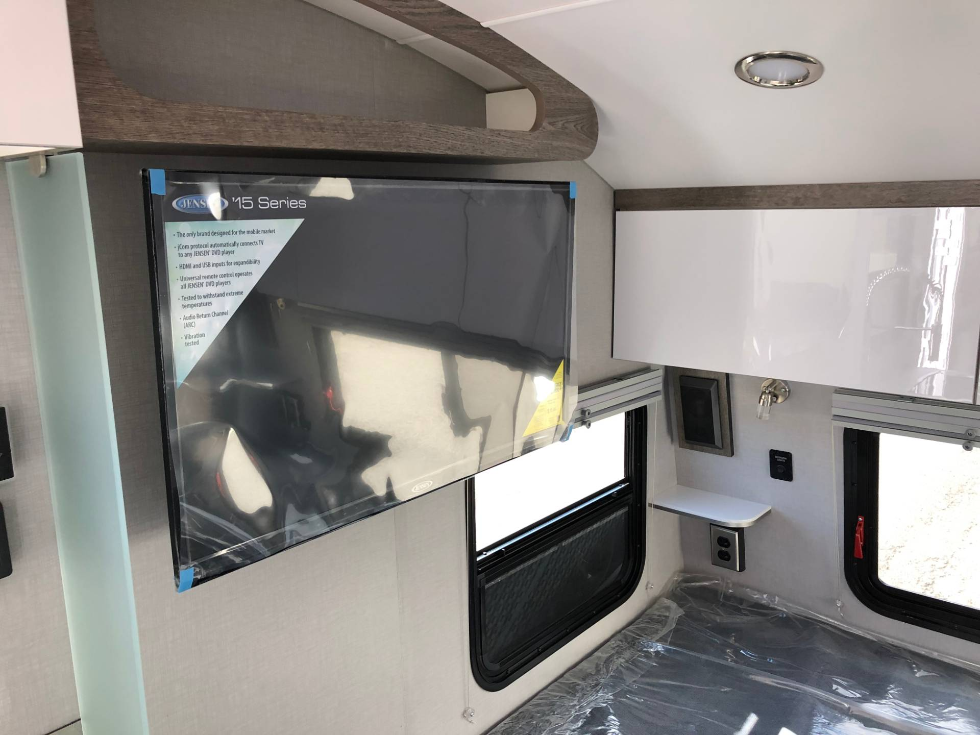 2019 InTech RV SOL in Louisville, Kentucky - Photo 19
