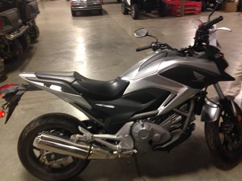 2013 Honda NC700X in Louisville, Kentucky