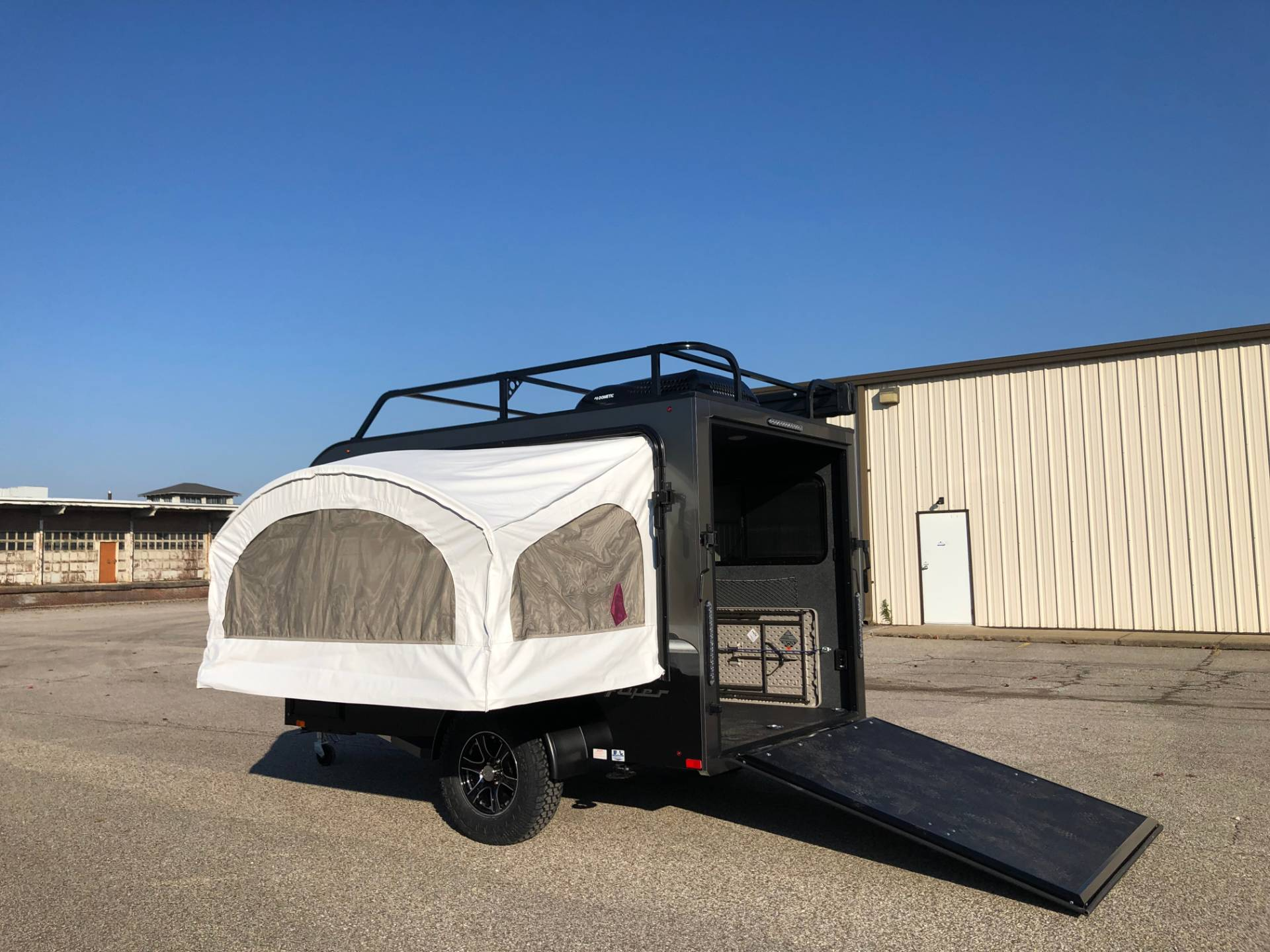 2019 InTech RV Flyer Explore in Louisville, Kentucky - Photo 11